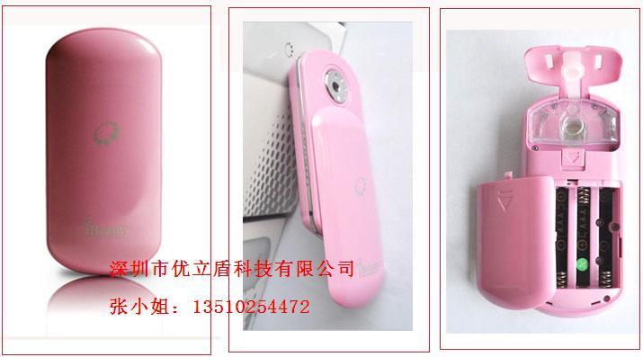 美容喷雾器 4G纳米美颜仪 美容喷雾机 保湿美容仪