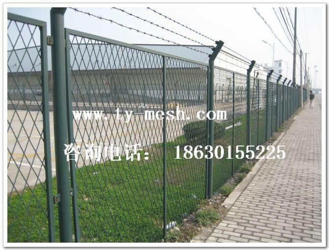 隔离防护网