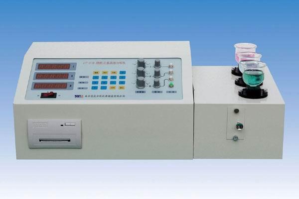 锰硅磷元素分析仪器化验设备