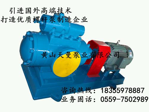 SNH2900R46E6.7W21三螺杆泵