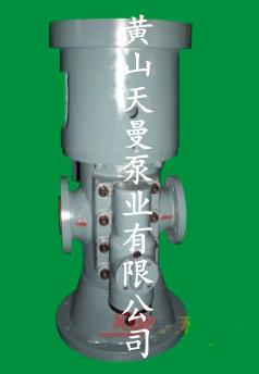 HSNS280-43W1Z三螺杆泵/立式螺杆泵组黄山