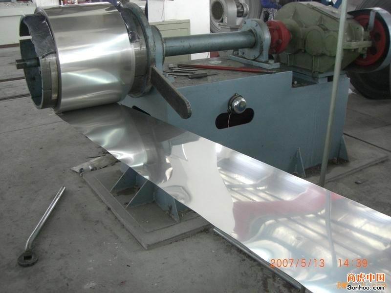 精密304不锈钢卷带价格,不锈钢带厂家
