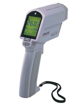 MX2红外测温仪美国雷泰|RaytekMX2