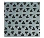 供应三角孔筛板