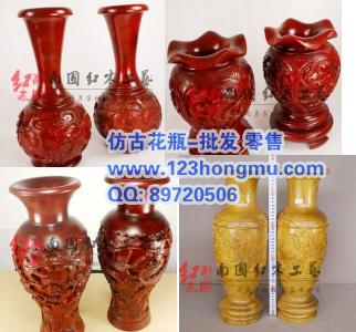 广西南国红木工艺品批发网:专业提供