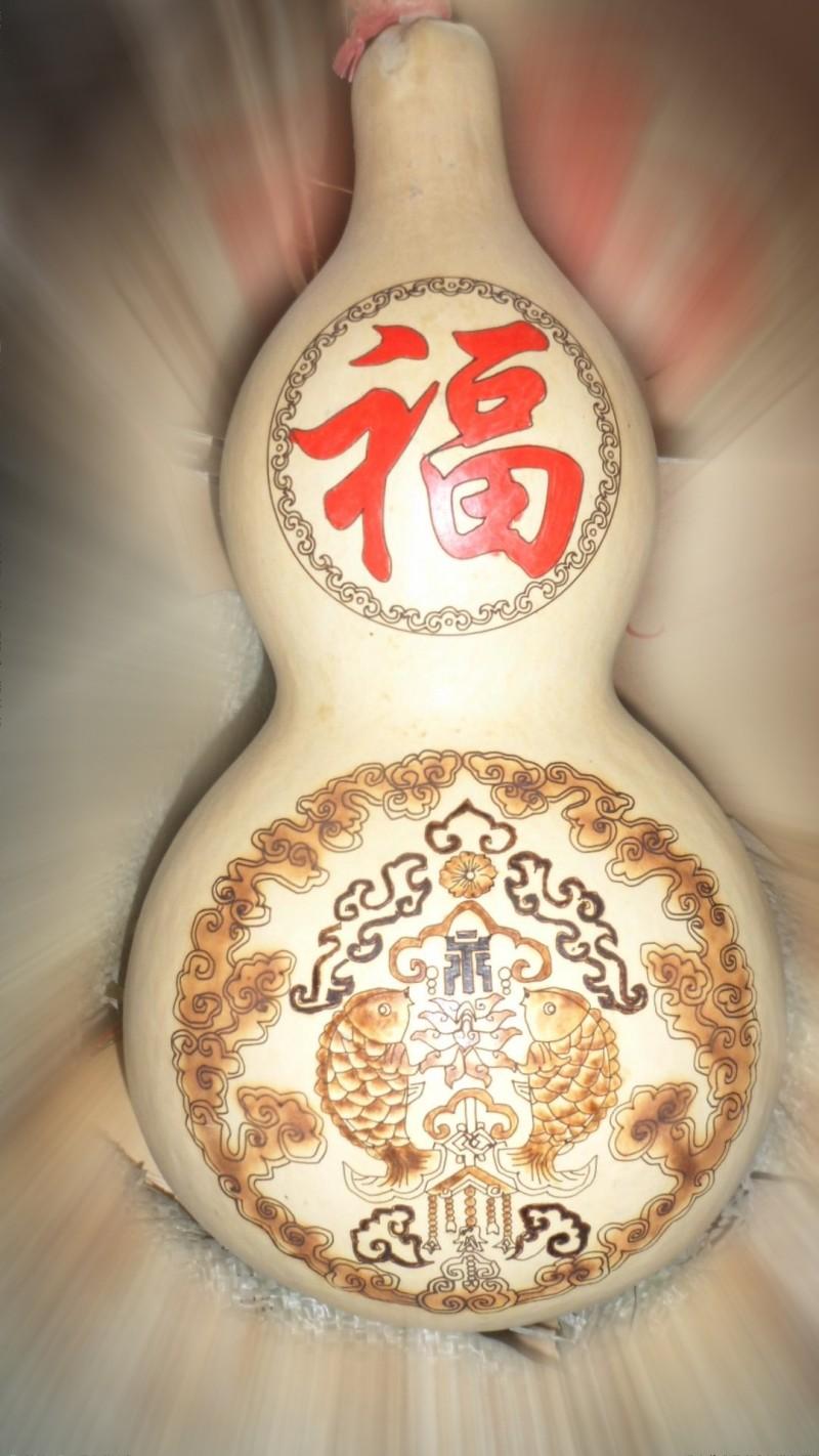 家居葫芦工艺品摆件 桃木挂件
