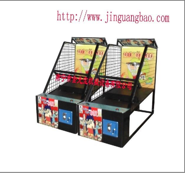 泰安儿童篮球机,山东儿童篮球机,青岛篮球机出售