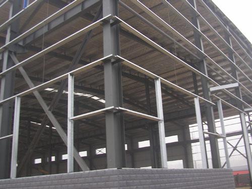 加油站钢结构,高速公路收费站钢结构,汽车站钢结构,汽车展厅钢结构