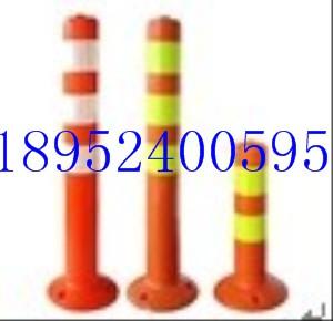苏州弹力柱价格太仓反光警示柱订购电话吴江交通警示柱批发