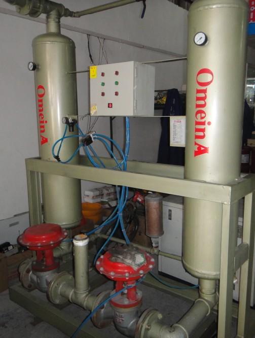 深圳100HP二手干燥机