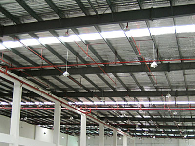 钢结构厂房价格|小型钢结构厂房|小型钢结