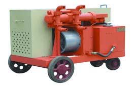 供应GYSB型液压砂浆泵.