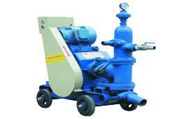 供应GUB3型灰浆泵