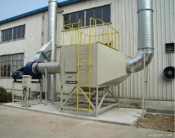 广东绿深废气处理设备工程公司、东莞绿深除尘设备公司