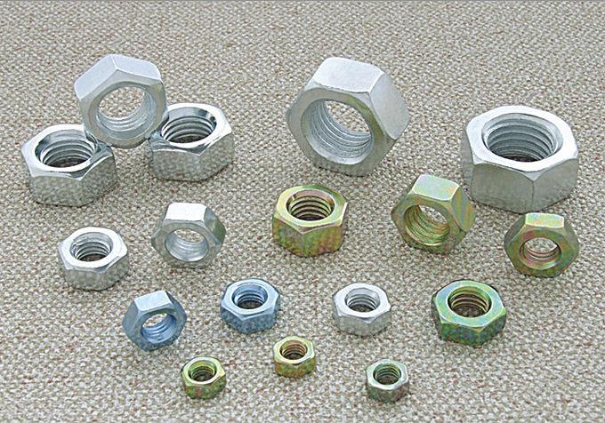 供应国标螺母  非标螺母  GB52螺母 螺母厂家 批发螺母