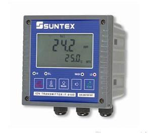 台湾SUNTEX氟离子测定仪IT-8100湖北武汉荆州宜昌