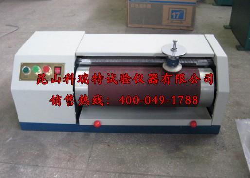 橡胶旋转辊筒式磨耗试验机