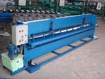 天宇四米液压剪板机设备