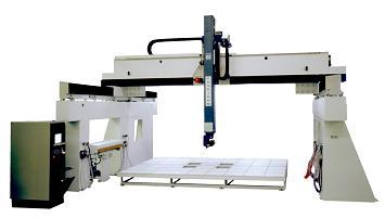 CMS五轴树脂加工中心数控机床 香港瑞丰先进制造
