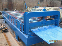 供应天宇24-210-840型彩钢压瓦机