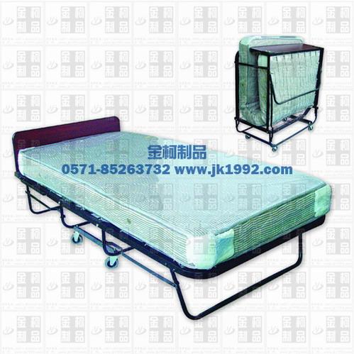 酒店折叠床医院折叠床客房海绵床