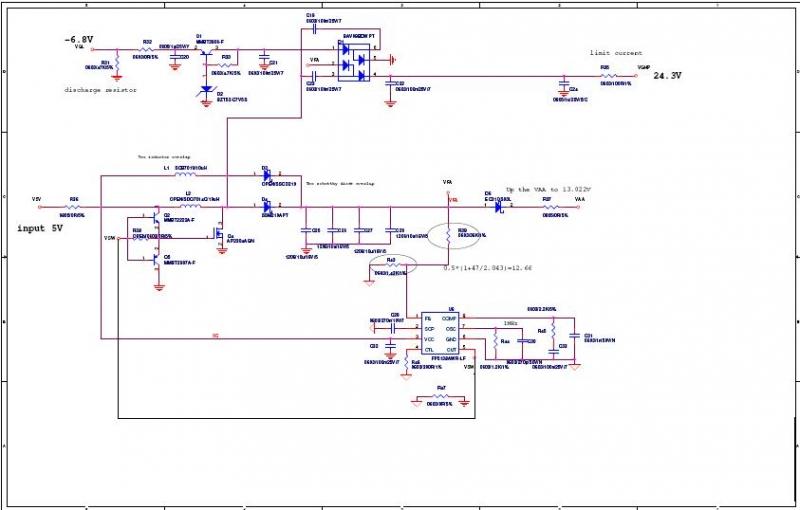 电路 电路图 电子 原理图 800_510