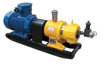 煤层注水泵创新技术厂家直销