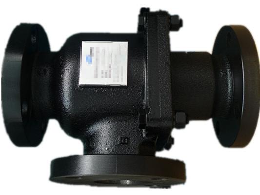 2104080019 SA280复盛空压机温度控制阀复盛热控阀