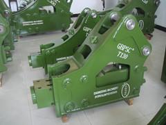连云港工兵GBPSC破碎锤T130