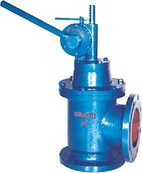 SD44X型手动排泥阀,法兰排泥阀,上海排泥阀