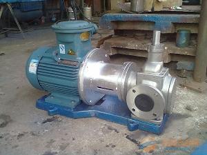 厂家直销YCB不锈钢磁力泵