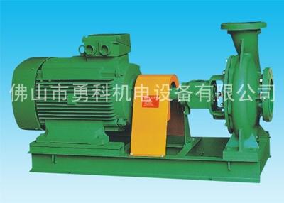 KTP空调泵-KTP型空调泵