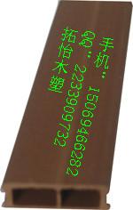 山东生态木厂家(38*12格栅天花)批发价格