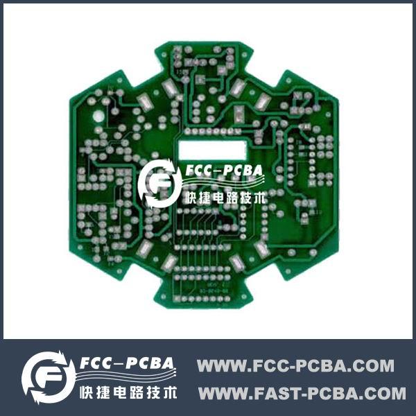 供应双面无铅喷锡,pcb电路板_刚性线路板_印刷线路板