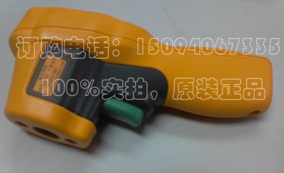 F62MAX、62MAX+红外测温仪F62升级版