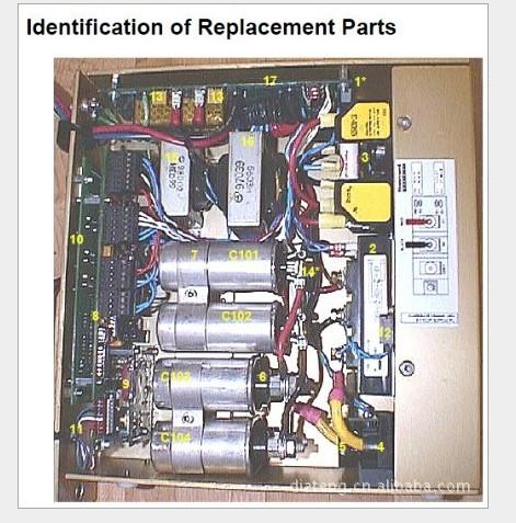 工控行业控制系统Honeywell QCS控制系统